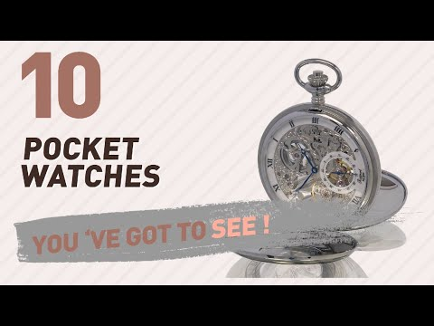 Rapport London Pocket Watches // New & Popular 2017
