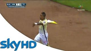 Video Gol de Michael Arroyo | América 1-0 Tijuana | Presentado por Sky download MP3, 3GP, MP4, WEBM, AVI, FLV April 2018