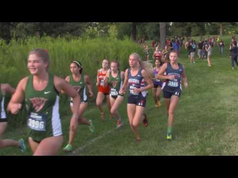 WashU Cross Country