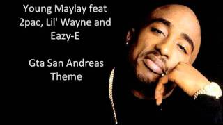 Young Maylay feat 2pac, Lil