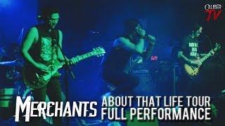 Merchants - FULL SET! LIVE! About That Life Tour (Ace of Spades: Sacramento, CA)
