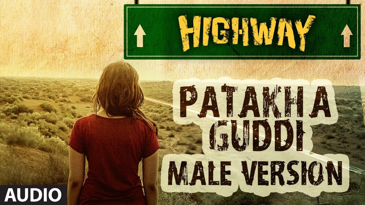 Ali song from highway free download.