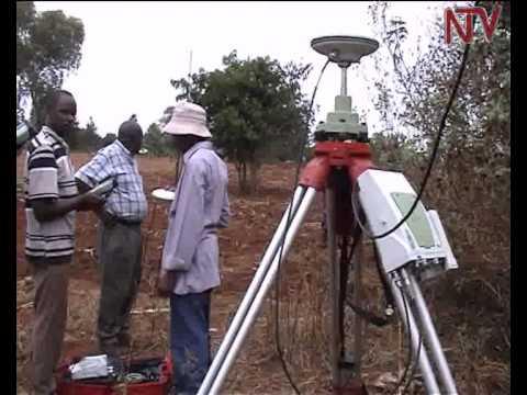 Uganda-Kenya border to be clearly demarcated