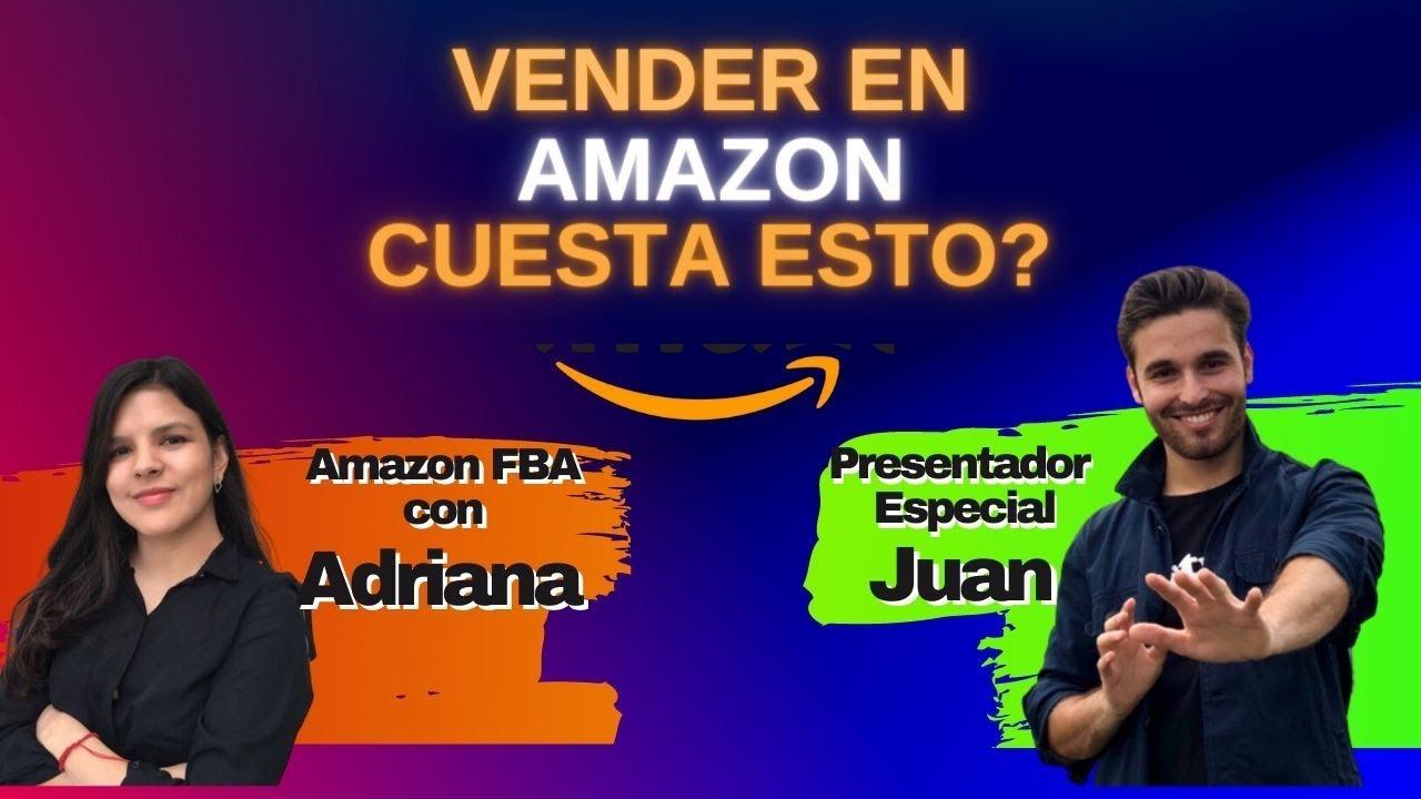 Cuanto Cuesta Vender En Amazon FBA - Todos Los Costes Revelados