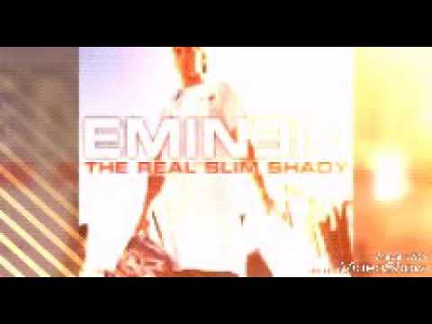 The real slim shady mp3 download eminem