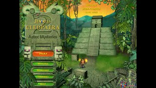 [Sample] Jewels of Cleopatra 2: Aztec Mysteries (2009, PC)