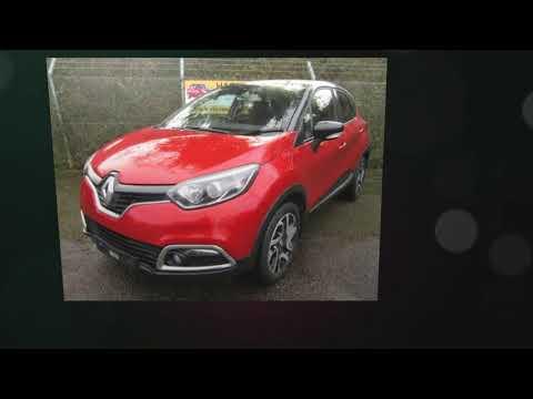 Renault Captur 1.2 Dynamique S Nav TCE 5DR Auto for sale in Honiton, Devon
