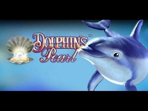 SLOT BONUS | NICE WIN!! | Dolphin's Pearl