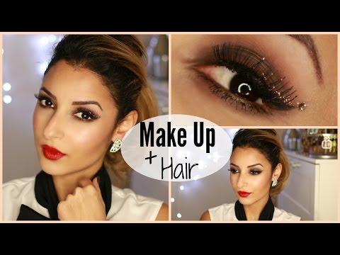 Full download tuto 1 comment faire un beau maquillage - Beau maquillage facile a faire ...