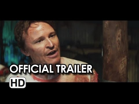 100 Bloody Acres Official Trailer 2013