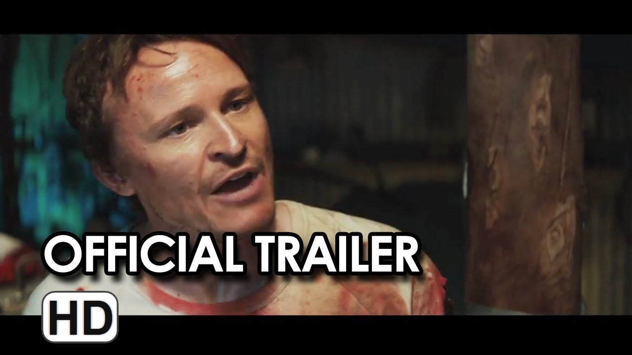 100 Bloody Acres Official Trailer 2013 FilmIsNow Movie Trailers