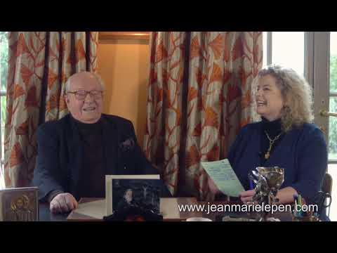 Journal de bord de Jean-Marie Le Pen n°530