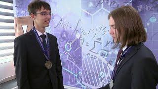 С триумфальным успехом выступила команда школьников из России на Международной олимпиаде по химии.