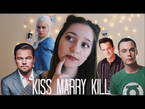 Kiss Marry Kill • Maryland