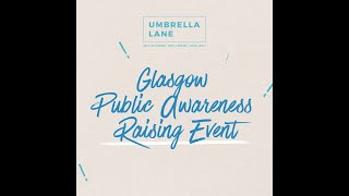 EquallySafe Consultation Awareness Raising by Umbrella Lane