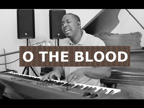 Kari Jobe - O The Blood Gateway Music Cover - Jared Reynolds