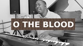 Kari Jobe - O The Blood Gateway Music Cover - Jared Reynolds