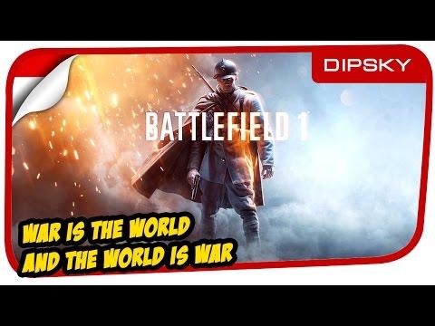 Dipsky Maen Battlefield 1 | Lama ga maen FPS | VGA Upgrade EVGA GTX 1080 FTW 🔥