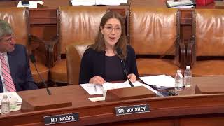Dr. Heather Boushey Testimony at JEC Hearing thumbnail
