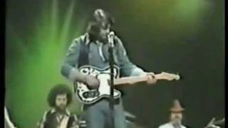 Waylon Jennings - Can't you see Live 1976