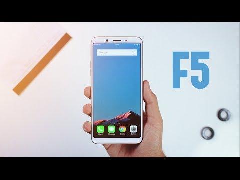 عيوب ومميزات Oppo F5 بعد استخدام اكتر من شهرين !؟
