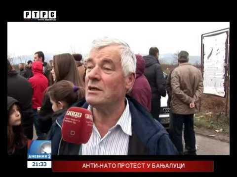 Stop Zagađenju Ozrena: Protest Protiv Gradnje Fabrike