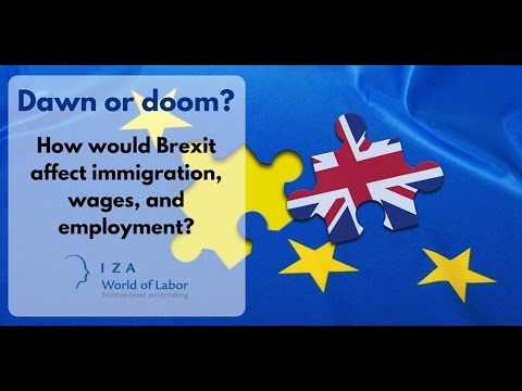 Dawn or Doom: The effects of Brexit on immigration, wages, and employment