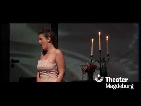 Julie Martin du Theil - Crudeli, fermate - La finta giardiniera