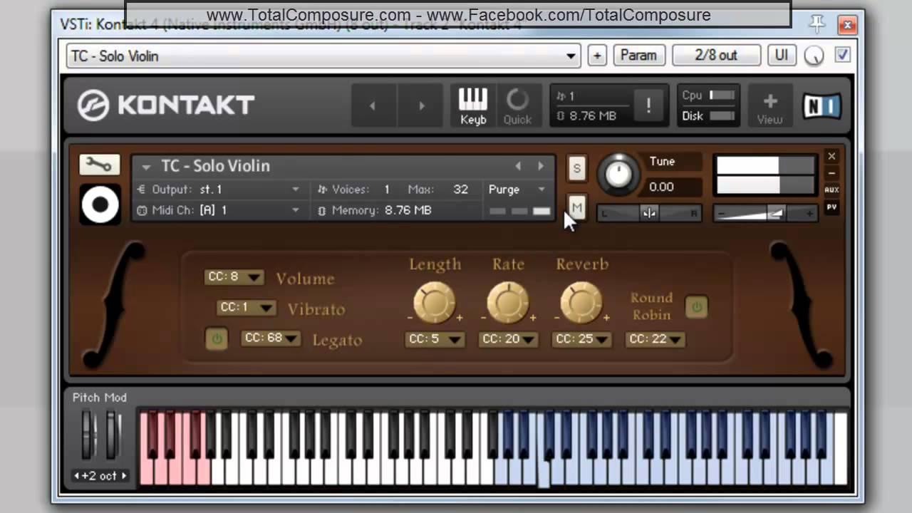 15 Best Free Orchestral VST Plugins