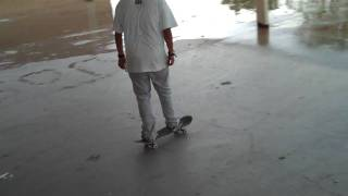 Pedro Skates Costco