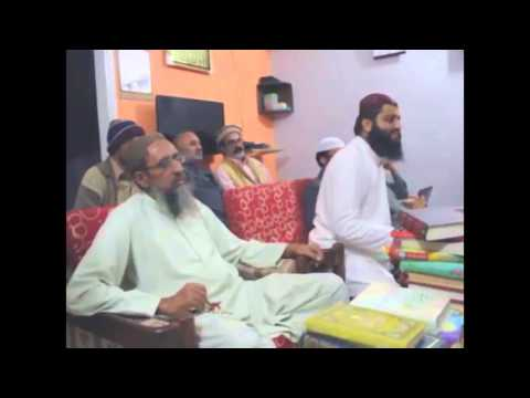 Shia Sunni Munazra / Debate | Shia Deobandi Munazra | Shia SSP Munazra | Part 5-6