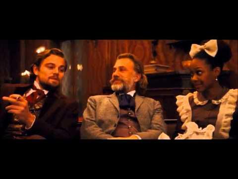 Django Unchained Short Change Hero Music Video