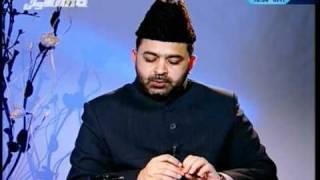 Fiqahi Masail #6 - Teachings of Islam Ahmadiyyat (Urdu)