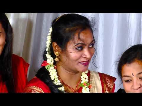 Wedding Vanishree With Diwakar