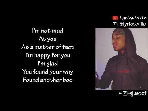 When I First Laid My Eyes On You @justzf (Lyrics)