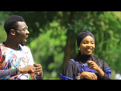 Download Tauraro - Latest Hausa Songs 2021 Ft Hamza Yahya x Amal Umar (Full HD)