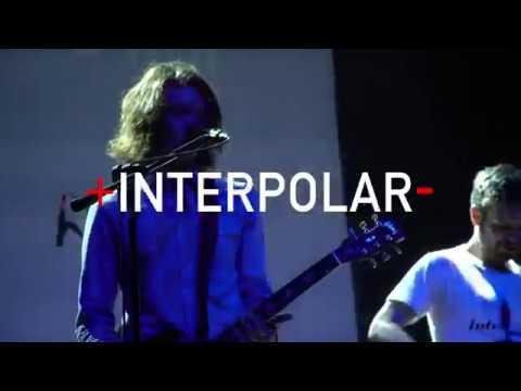 InterPolar en vivo