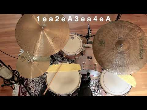 Zach Hill drum lesson 100% legit (shitpost)