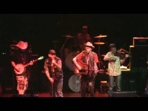 Hank Williams III - The Rebel Within - Live in Buffalo, NY June 21st 2009