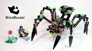 Kijk Lego Chima 70130 Sparratus