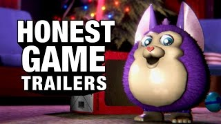 TATTLETAIL (Honest Game Trailers)
