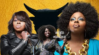 Angie Stone Talks WiTCHCRAFT & SATAN In the Music Industry