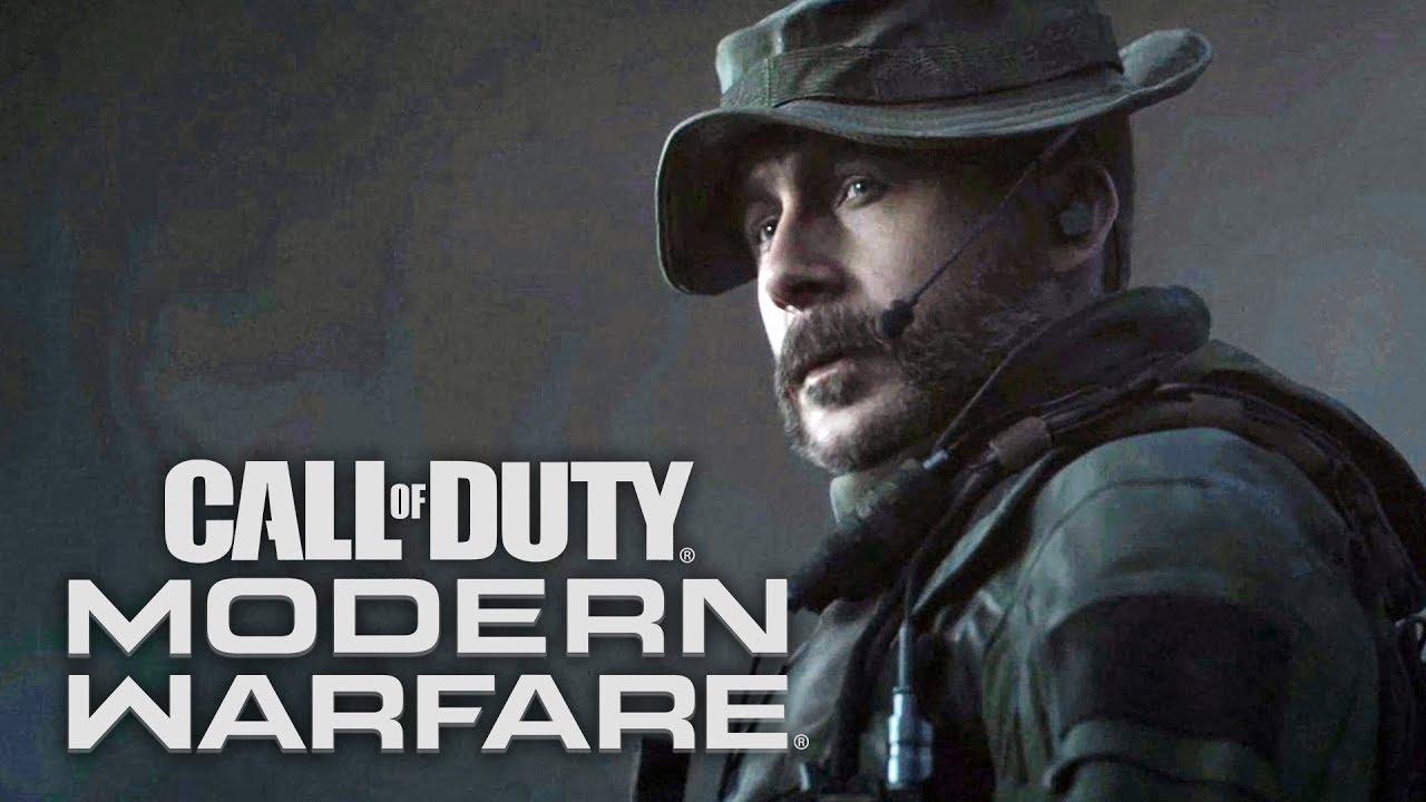 CALL OF DUTY MODERN WARFARE | Campanha - O Início de Gameplay, Dublado e Legendado Português PT-BR