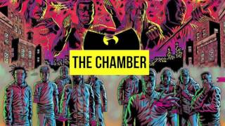 "Wu Tang Clan/Nas Type Beat ""The Chamber"" Hip Hop Beat Instrumental (NEW 2016)"