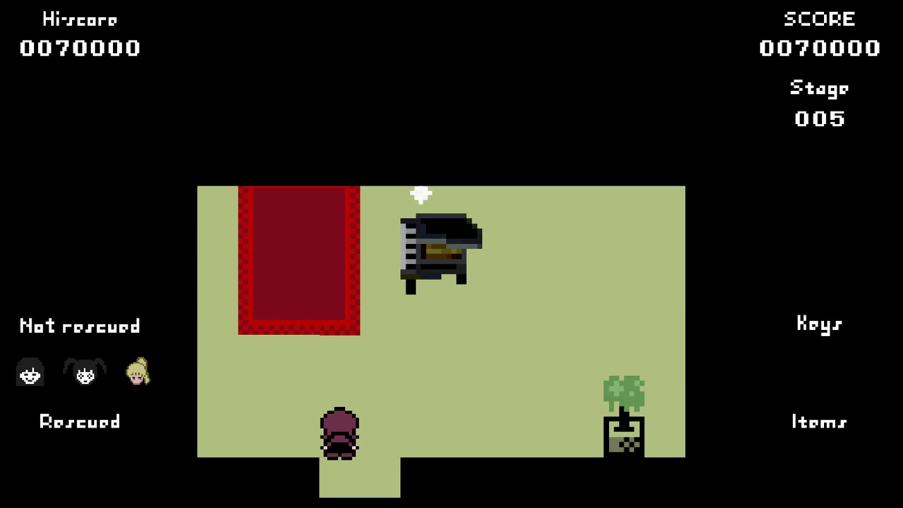 A Brief History Of Indie Horror Part 1 The Era Of Rpg Maker
