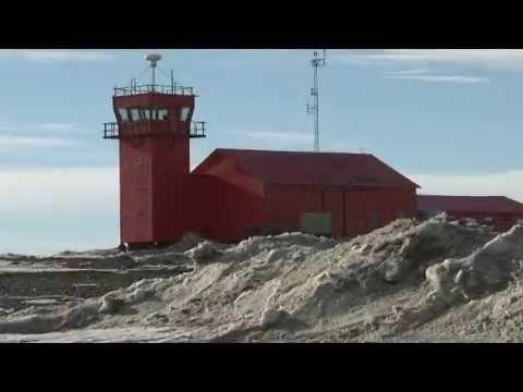 La Usina ||| Antártida Argentina #5