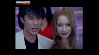 Олег Газманов онлайн - Мотылек. Первые видео клипы онлайн.