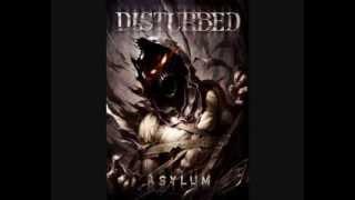 Disturbed-Asylum Lyrics