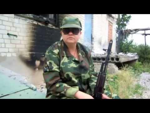 Женщины-террористки: убийцы в