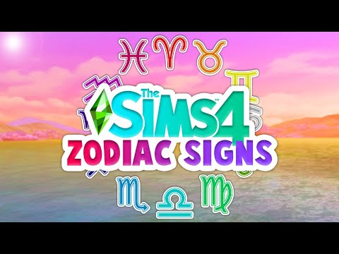 NEW TRAIT SLOT COMING TO THE SIMS 4 COULD BE ZODIAC SIGNS🤔 | Speculation & Discussion |